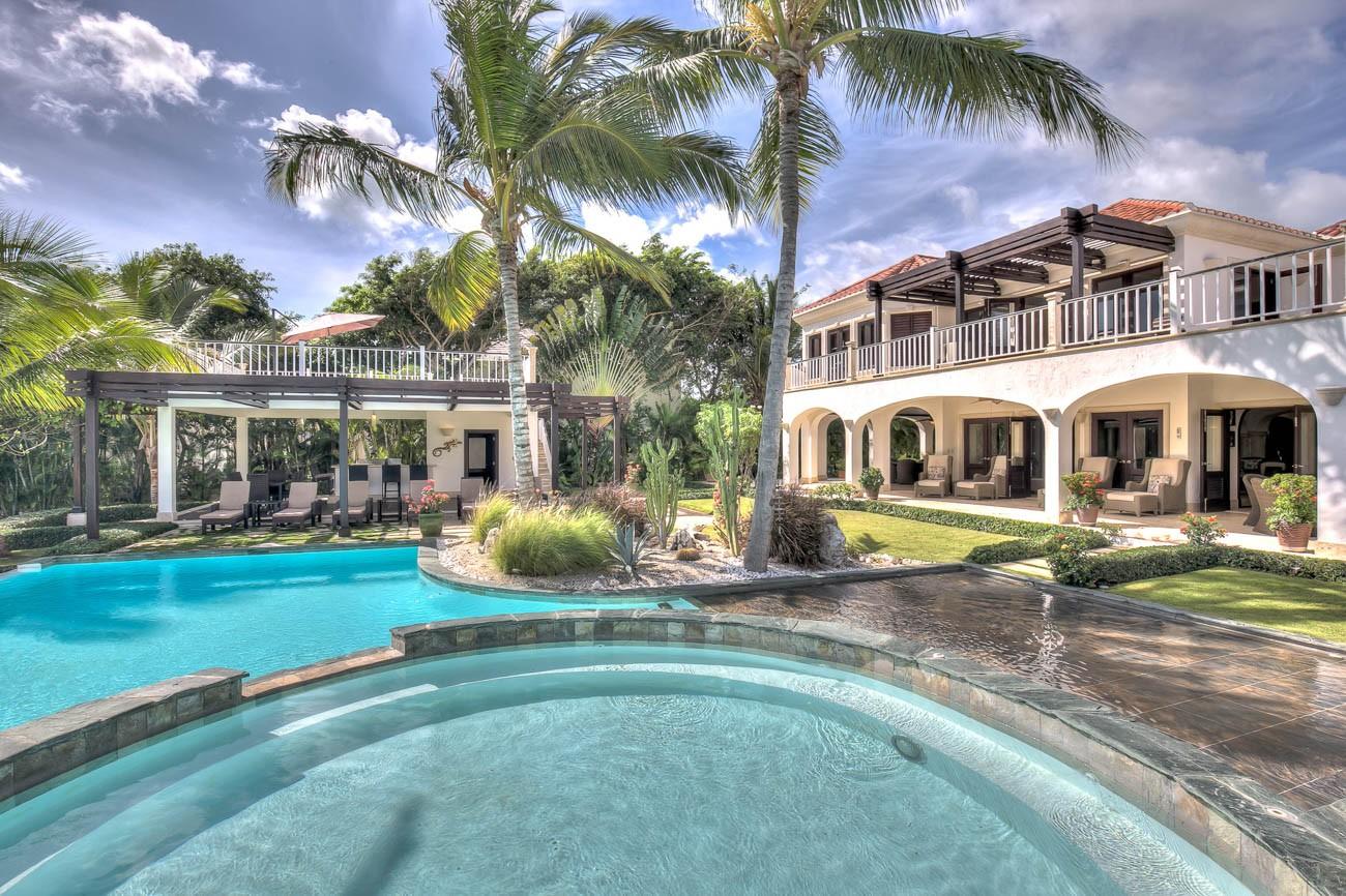 Vacation rentals in Dominican Republic Punta Cana