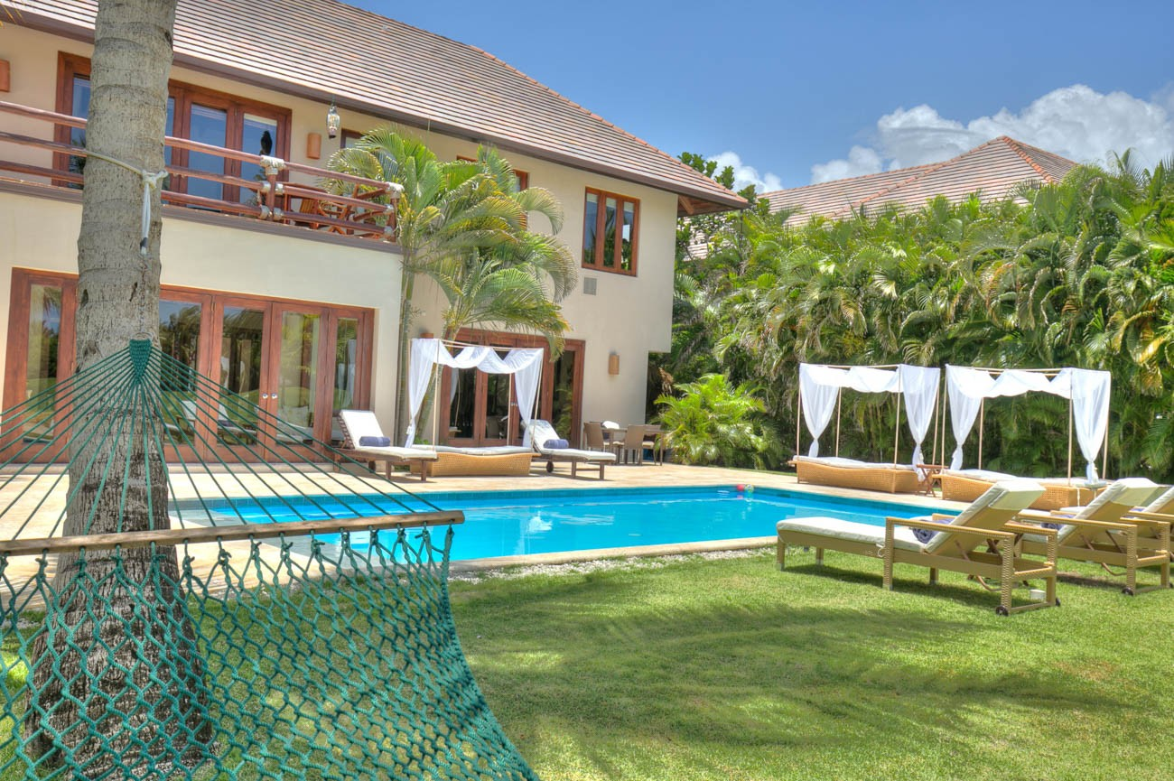 Dominican Republic holidays Punta Cana
