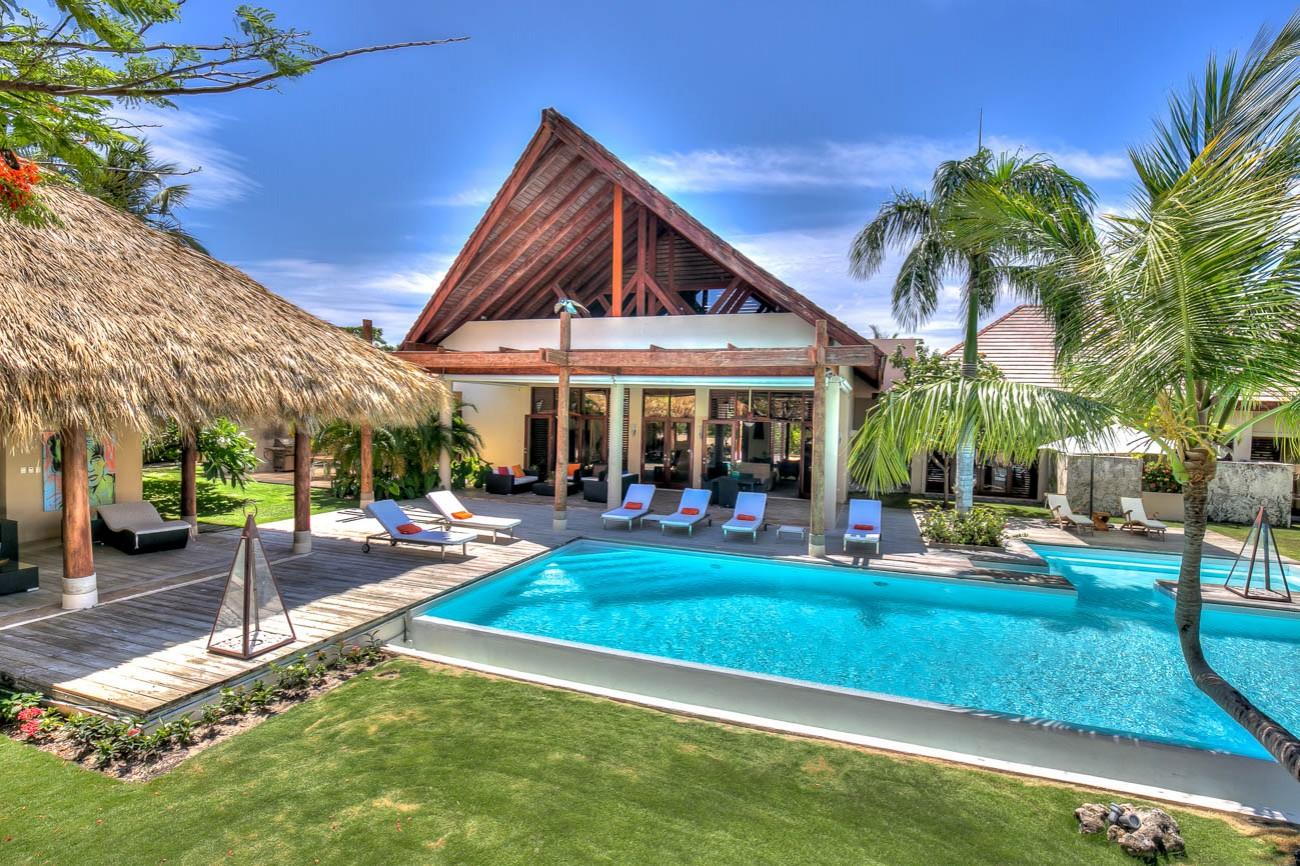 Punta cana villa rentals Punta Cana