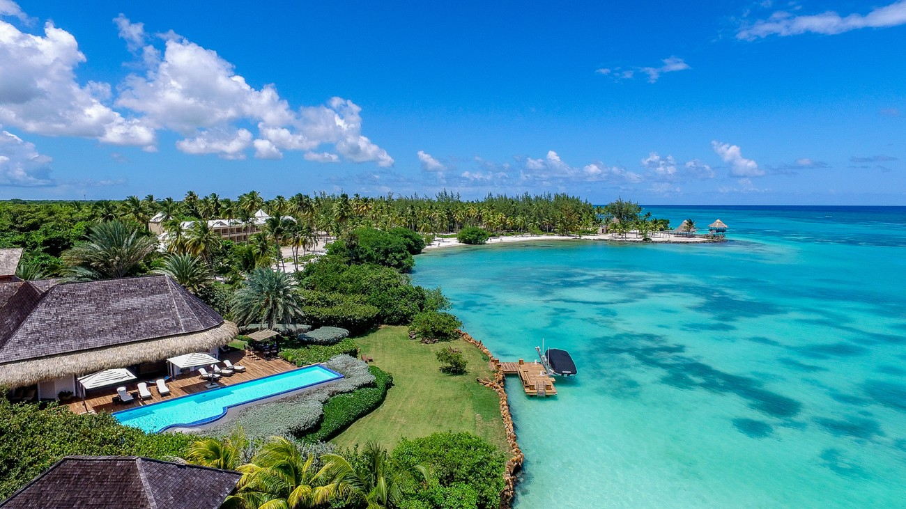 Where is Punta Cana Punta Cana