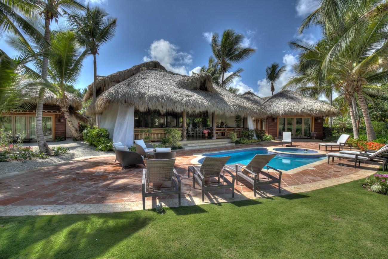 Dominican Republic vacation Cocotal