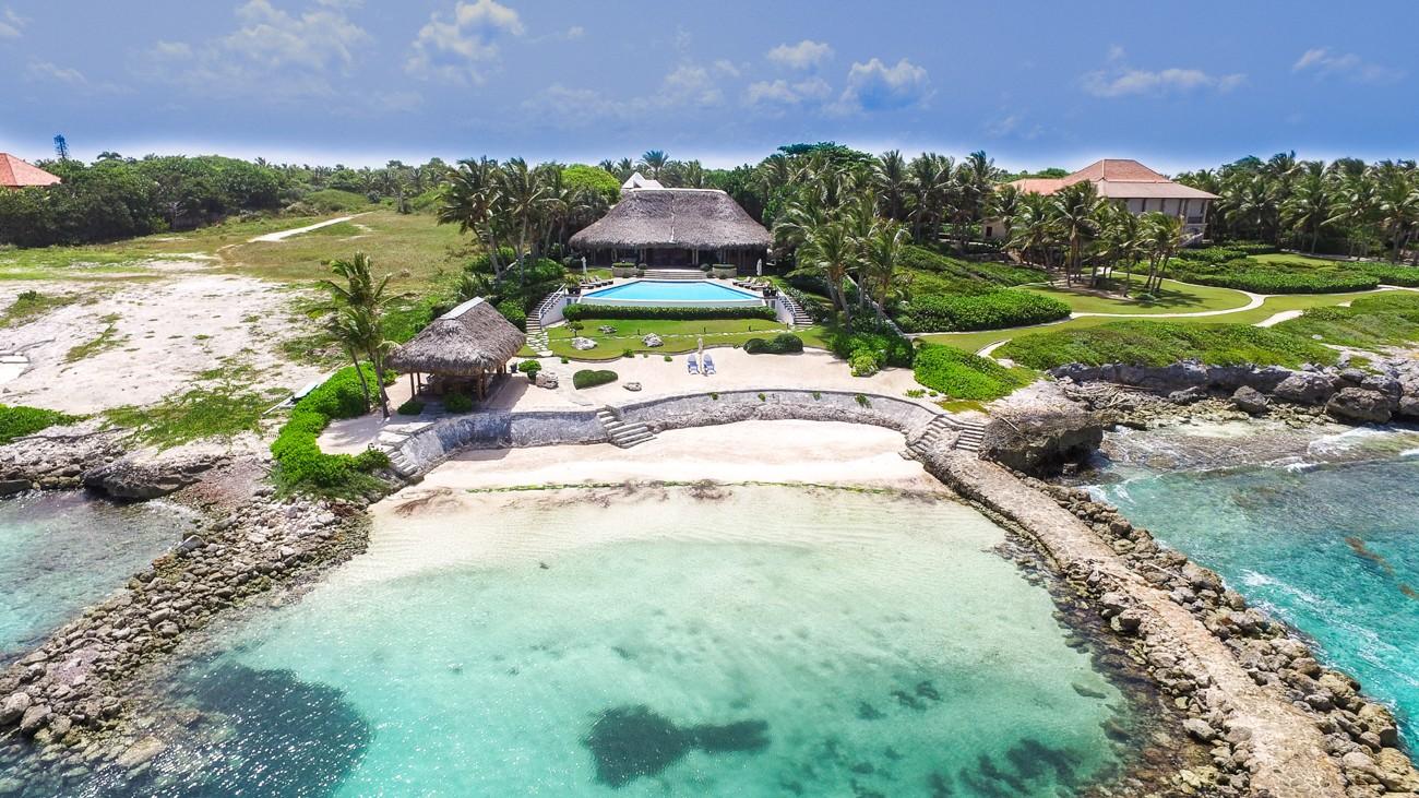 Dominican Republic vacation Corail