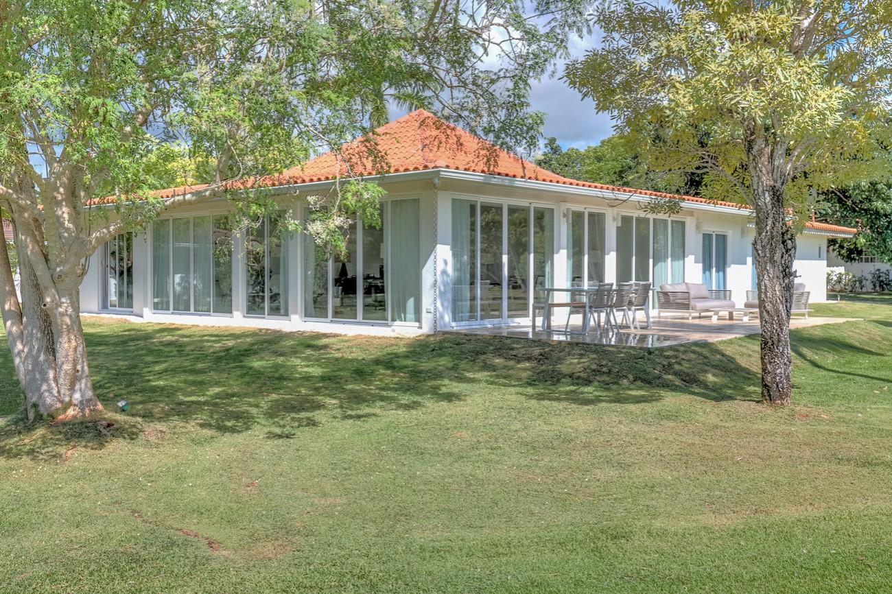 Dominican Republic luxury villa rentals La Romana