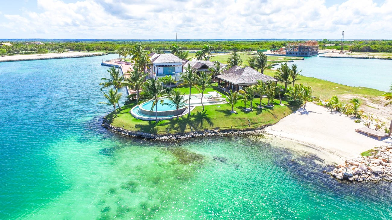 Dominican Republic vacation Del Cortecito