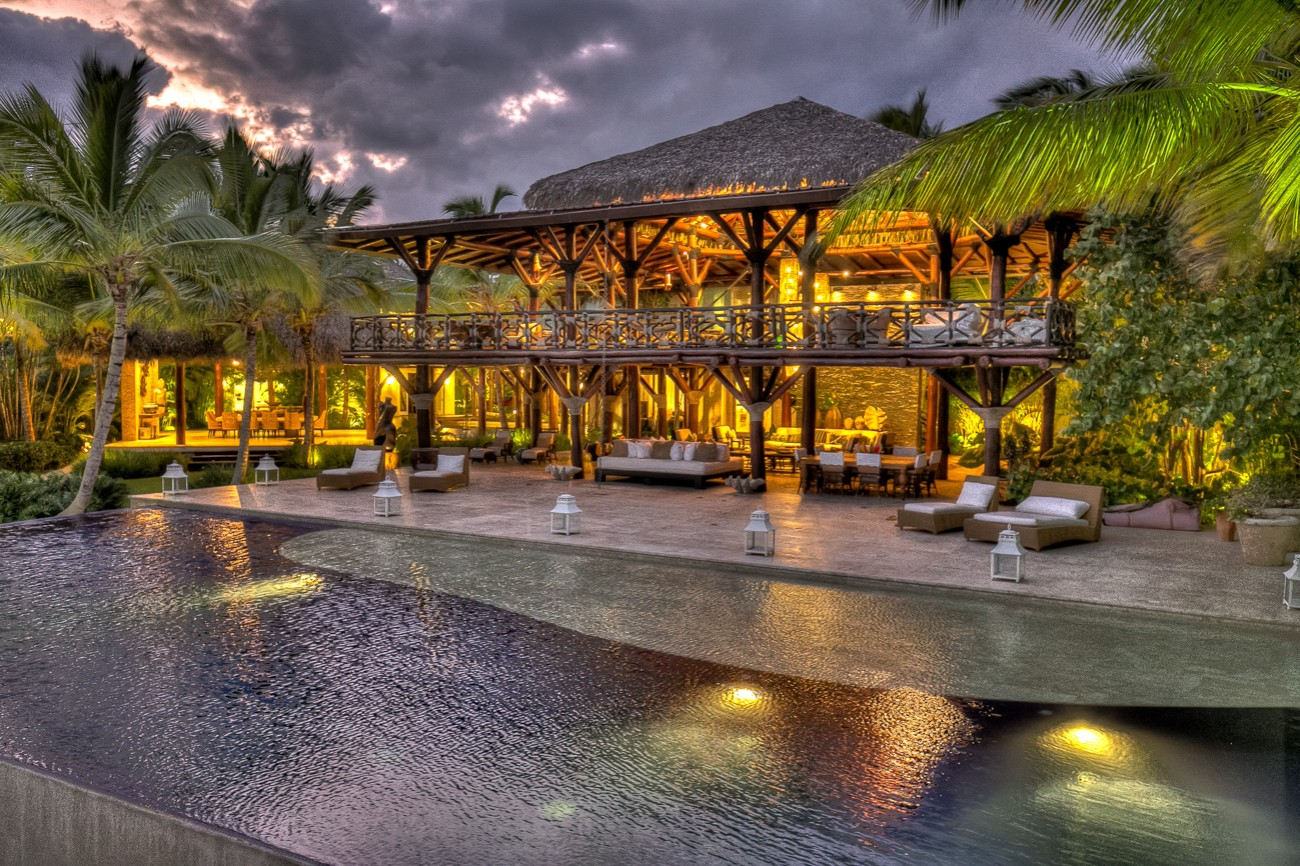 Dominican Republic tourism Iberostate