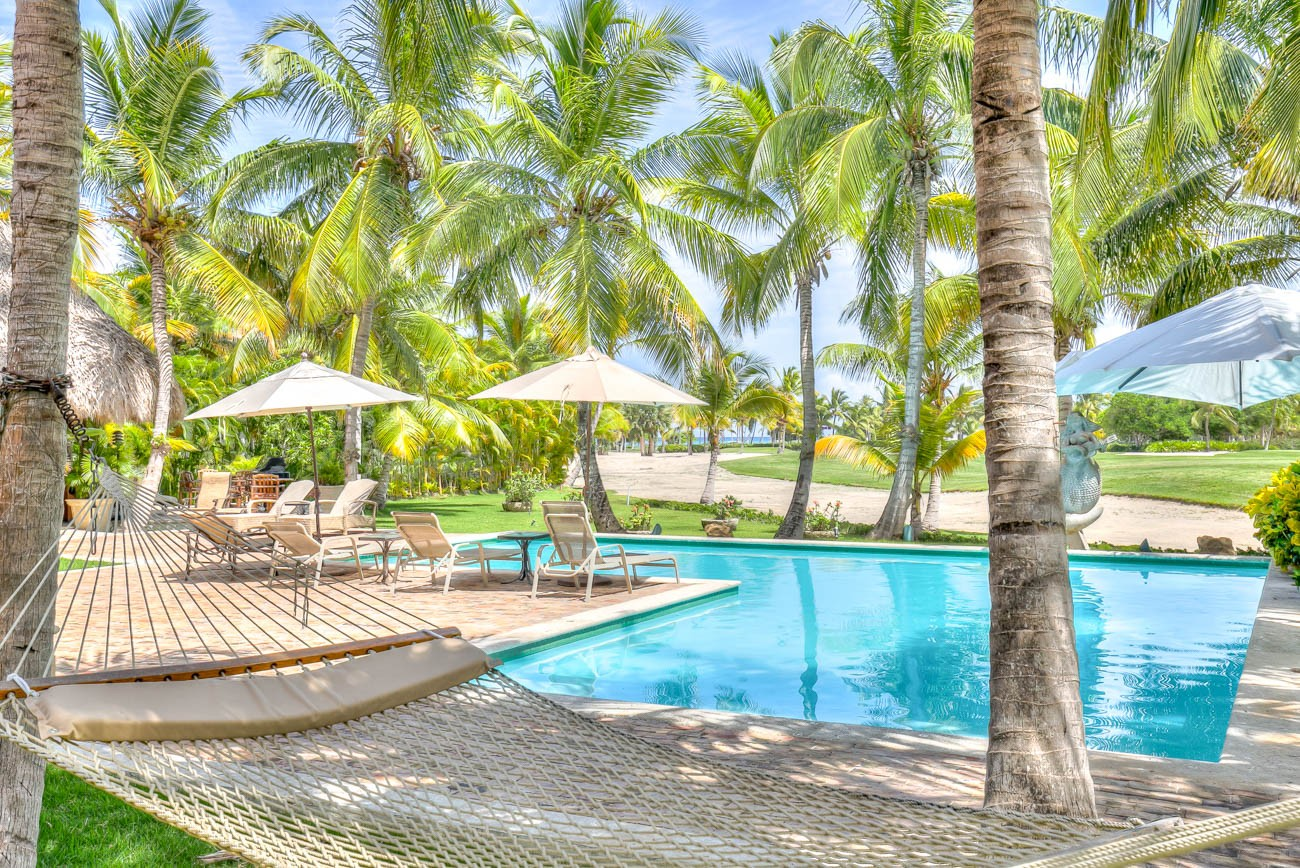 Dominican Republic all inclusive Punta Cana