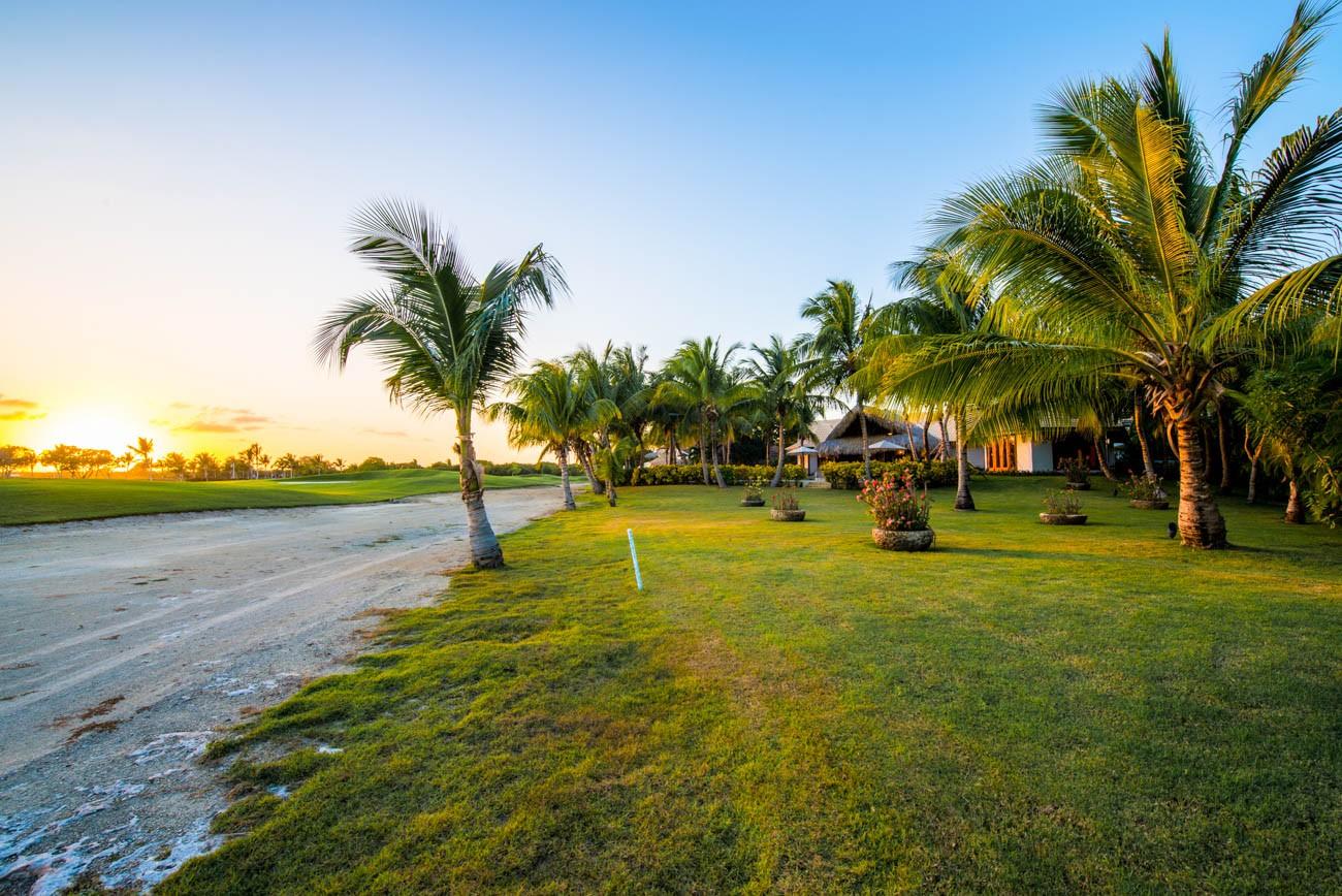 Punta cana Dominican Juanillo
