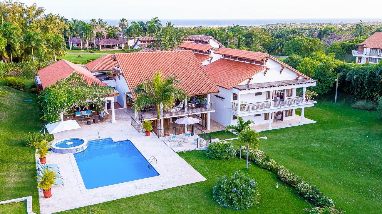 Dominican Republic vacation La Romana