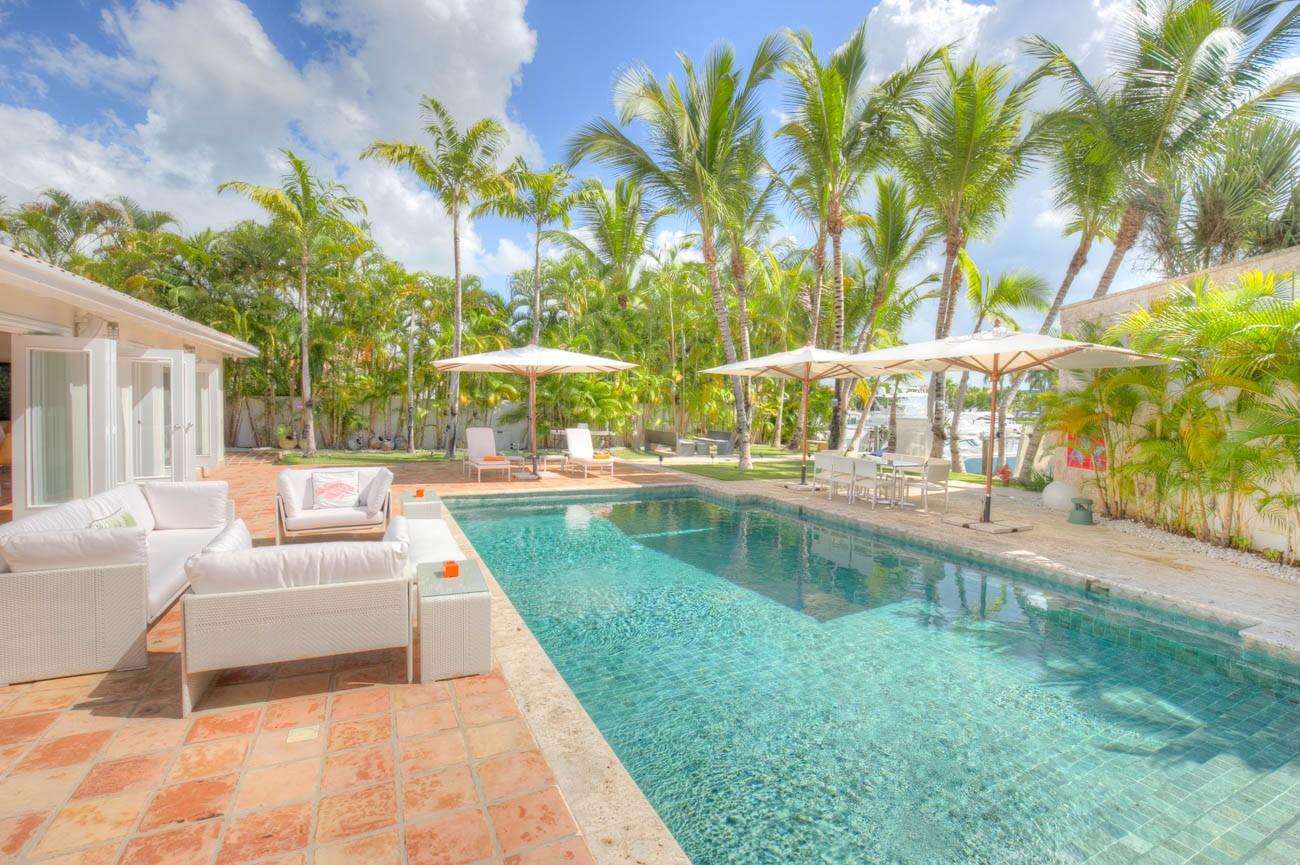 Dominican Republic vacation Punta Cana
