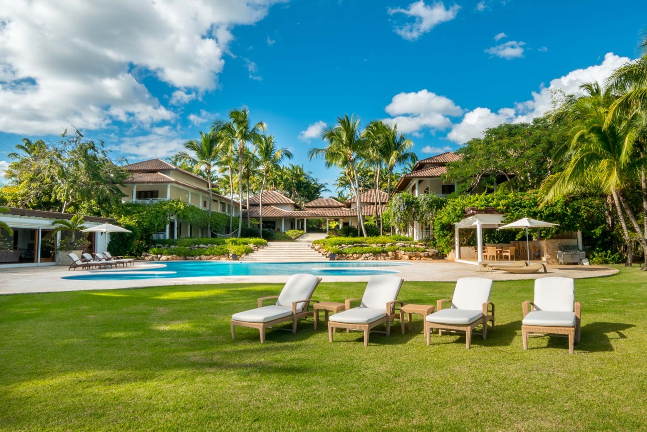Punta cana vacation package Lisy
