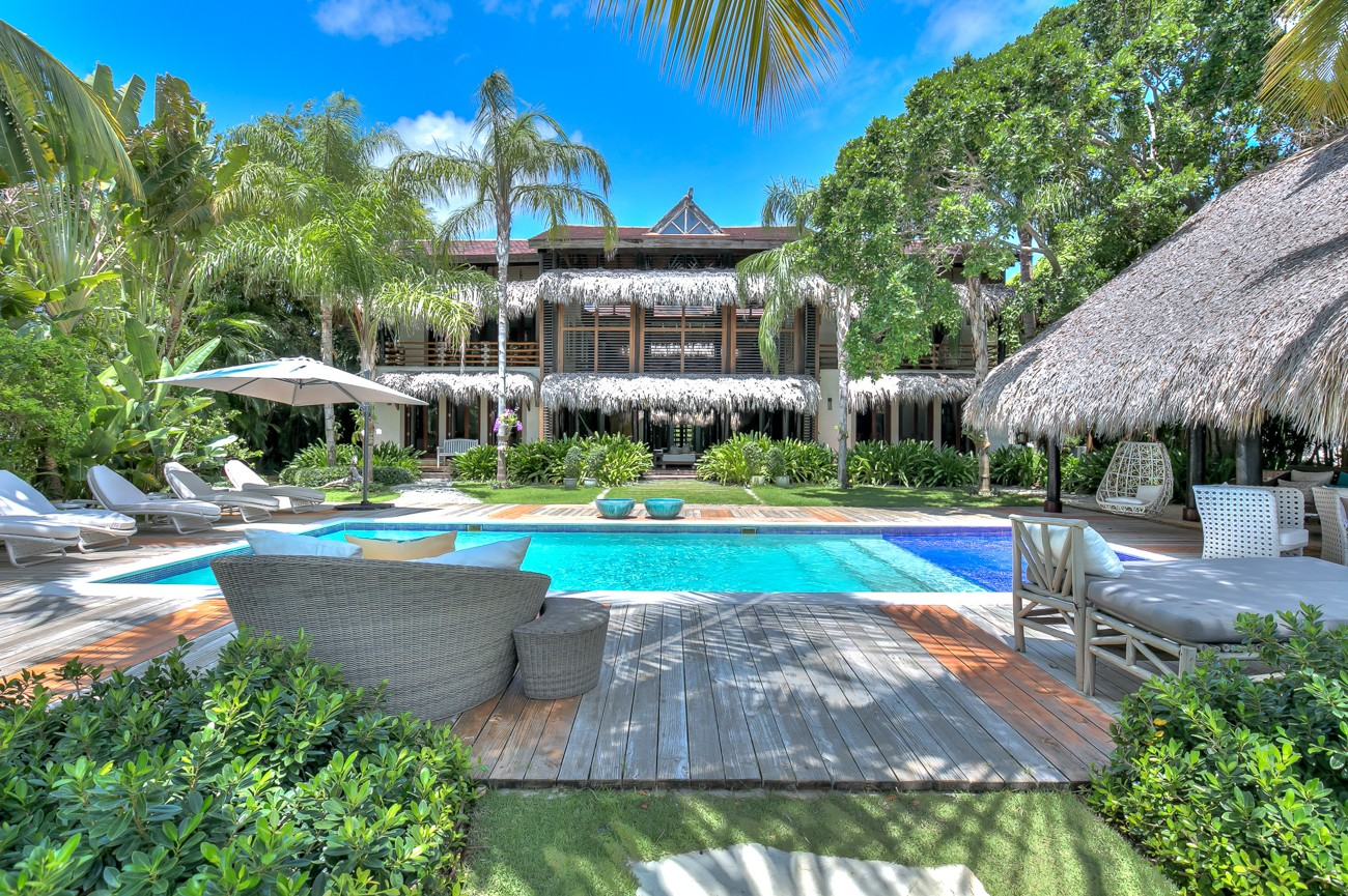 Where is Punta Cana Macao
