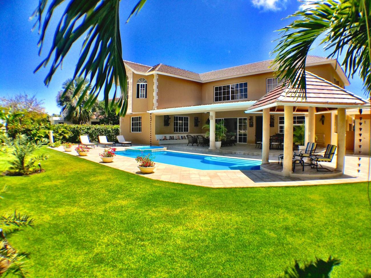 Vacation rentals in Dominican Republic Marina Cap