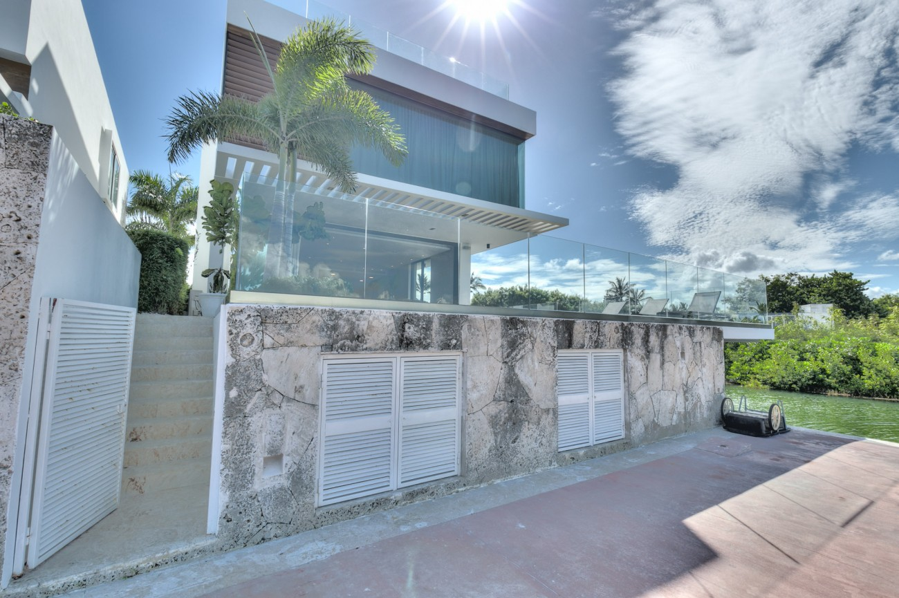 Dominican Republic luxury villas Oceana
