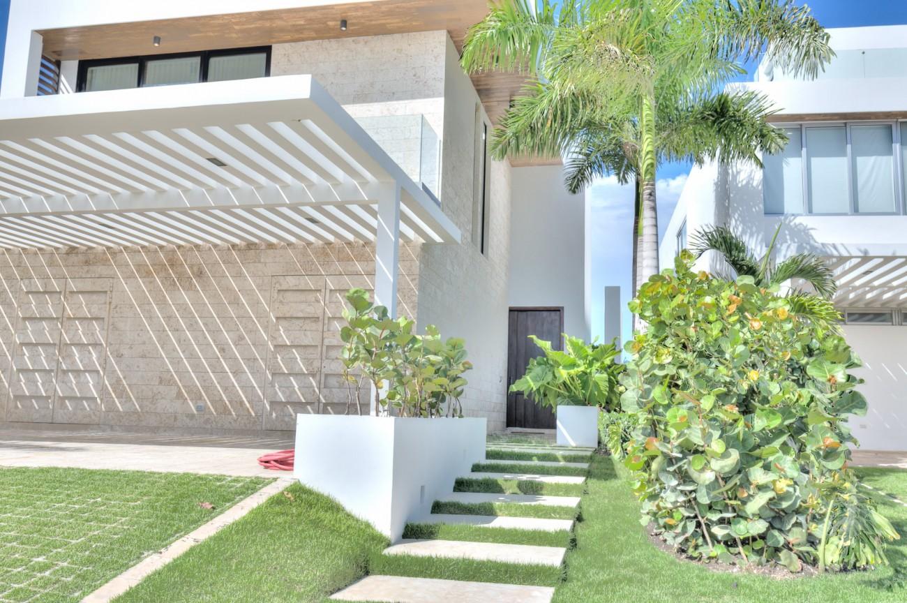 Vacation rentals in Dominican Republic Oceana