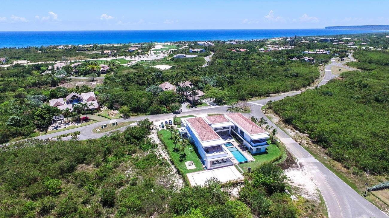 Punta cana Dominican Paseo