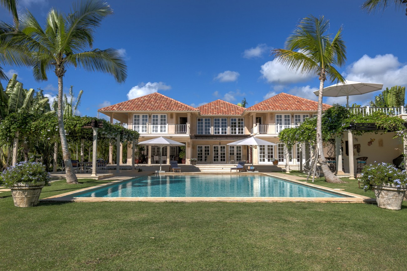 Dominican Republic vacation Pearl