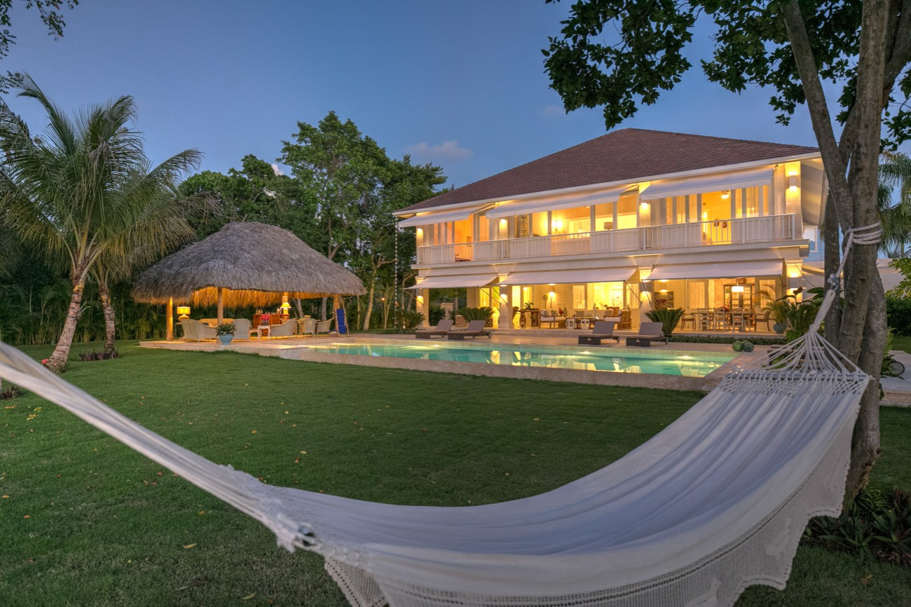 Where is Punta Cana Sirenis